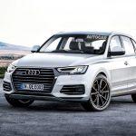 Дизельный Audi SQ5 уделает конкурентов