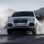 Видео обзор новой Audi Q5 2018