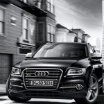 Тест-драйв Audi Q5 2017 2.0 TDI