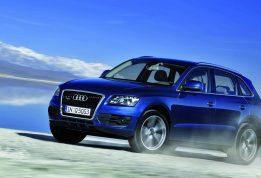 Audi Q5 или как покупателей разводят автопроизводители