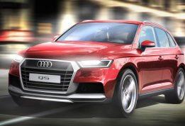 Новые Audi Q5 и SQ5 2018 года по стоимости от $42,475